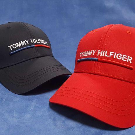 Бейсболка Tommy Hilfiger. Кепки Tommy Hilfiger (в 3 цветах)