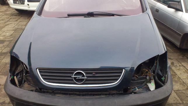 Opel Zafira I grill