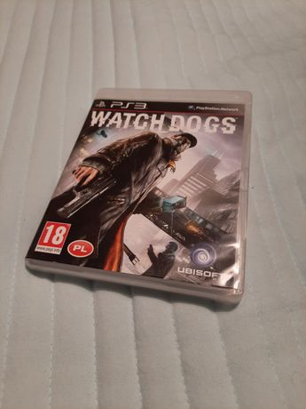 Warch dogs na ps3