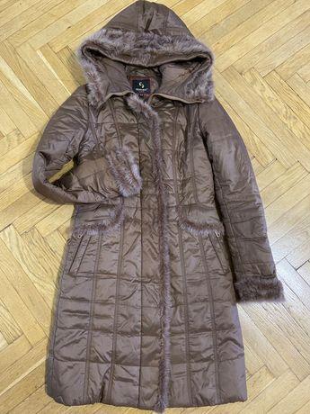 Пальто, Куртка женская деми