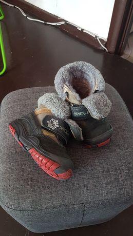 Ботинки сапоги зимние натуральный мех, замша