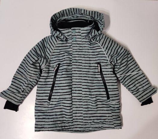 Куртка Fix Lindex зима на 2-3 роки