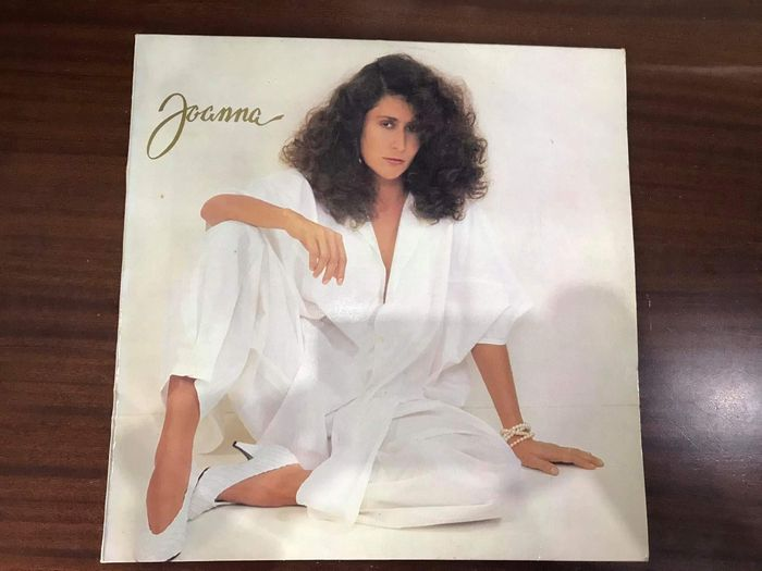 Disco de Vinil LP de Joanna Paços de Ferreira - imagem 1