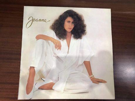 Disco de Vinil LP de Joanna