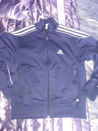 Bluza chłopięca Adidas rozmiar 152