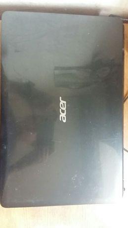 Acer на запчасти или под восстановление.