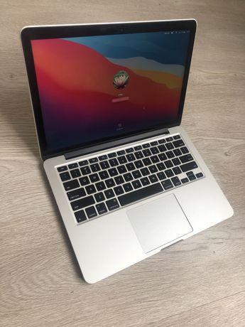 """Macbook Pro 13"""" 2015 (i5/ 8gb/ 256gb ssd) идеальное состояние."""