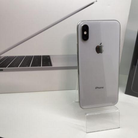 Apple iPhone XS 64Gb. Silver N.F. Neverlock