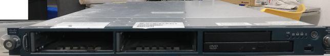 Servidor Cisco RACK MCS 7800