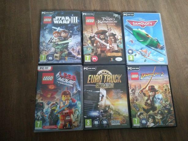7 gier na komputer