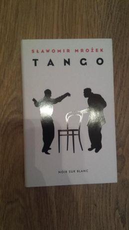 Tango - lektura szkolna (nowa!)