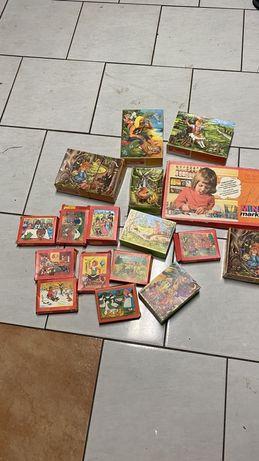 Stare puzle