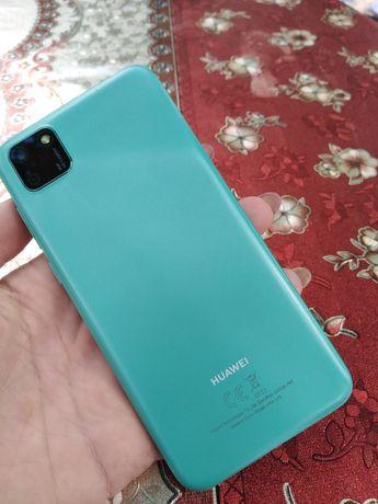 Продам телефон HUAWEI Y5P