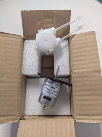Pompa perystaltyczna mini dozująca Intilab 5W 12V
