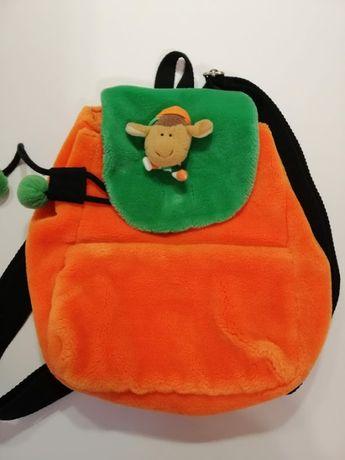 Рюкзак детский яркий
