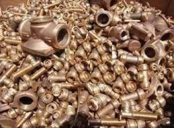 Se tem sucatas cobre latao Aluminio ferro ets vou ao lucal carregar
