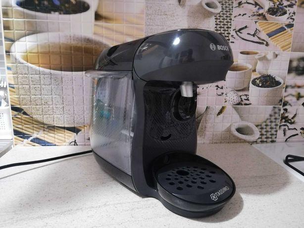 Ekspres ciśnieniowy do kawy BOSCH TASSIMO