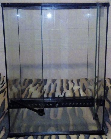Террариум EXO TERRA 45х45х60 см.