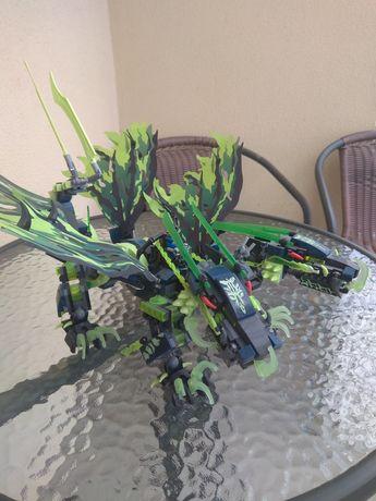 Двуглавый дракон