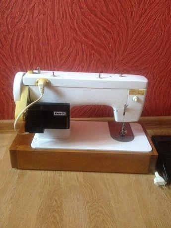Швейная машинка Чайка 132 М