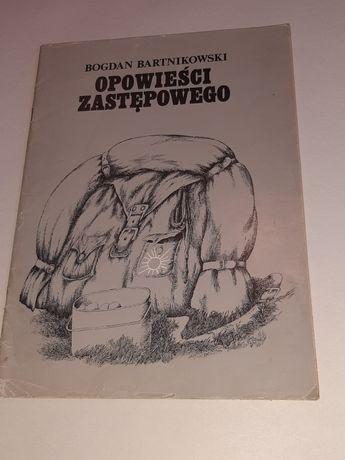 Opowieści zastępowego Bartnikowski 1983
