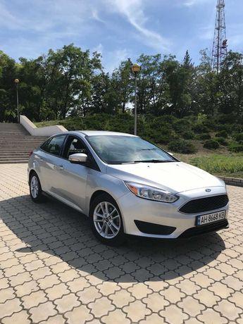 Ford Focus 2.0 SE 2015