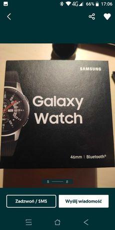Samsung Galaxy Watch 46 bdb