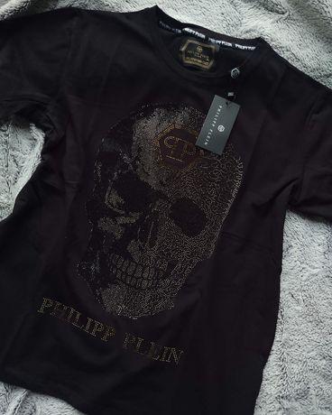 Koszulka Philipp Plein L XL