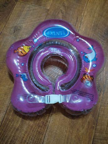 Круг для купания новорожденных