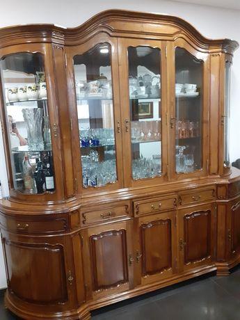 Armario de sala Carvalho Francês