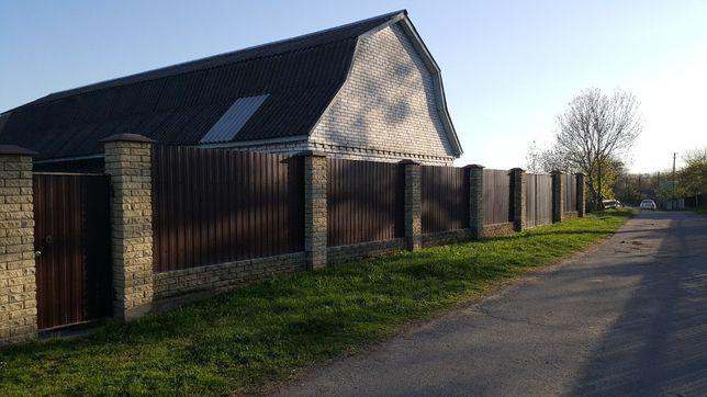 Продається новий будинок в с.Харпачка