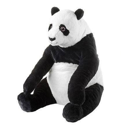 IKEA Мягкая игрушка Панда