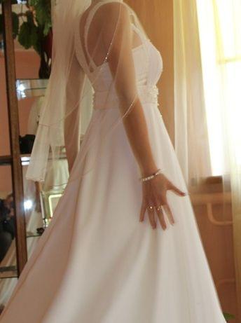 ТЕРМІНОВО!Весільна сукня