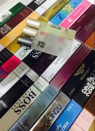 Perfumy 33ml Perfumy 33 ml perfumetki 33 ml tanio