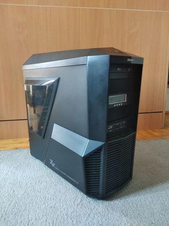Gracz, Zalman Z11, GeForce GTX 1050, 8GRam, 2TB dysk