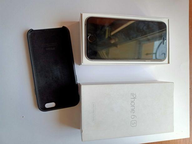 Продам Iphone 6s в идиальном состоянии