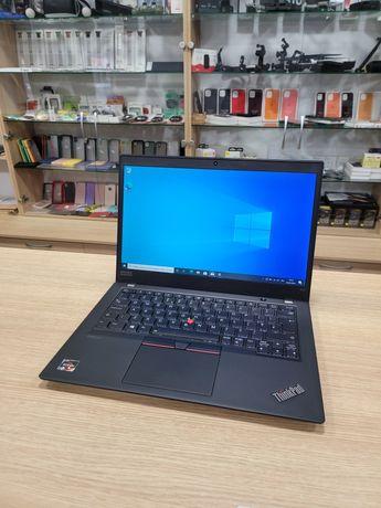 Ультрабук Thinkpad x13/4G LTE/ips/Ryzen Pro/магазин/гарантия