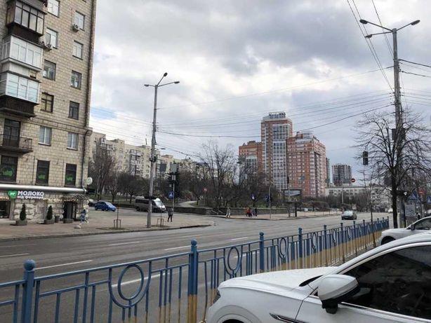Аренда 3к сталинка центр Большая Васильковкская метро Палац Украина