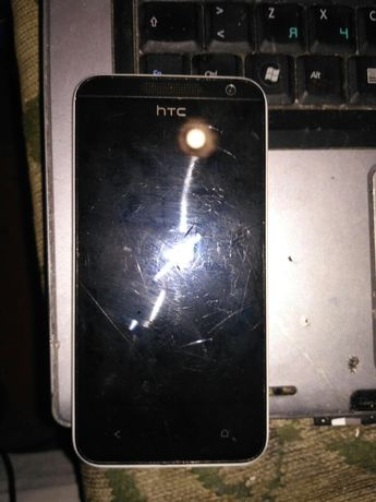 HTC desire 300 на запчасти
