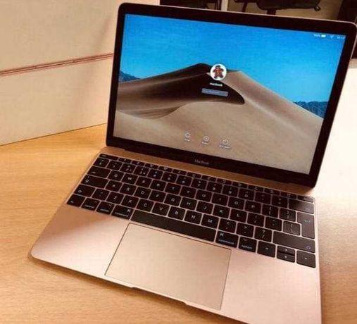 "MacBook 12"" 2017 Retina M3/8GB/256 SSD"