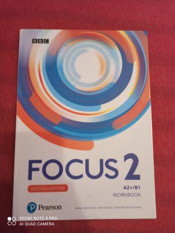 Ćwiczenia Focus 2
