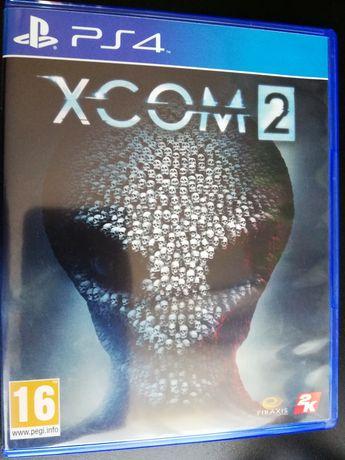XCOM 2 PS4 Polskie Napisy PlayStation 5 WYSYŁAM