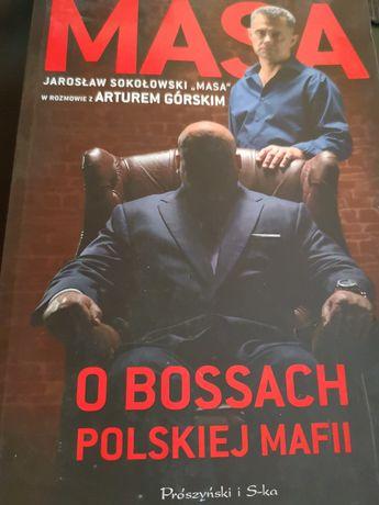 o bossach polskiej mafii