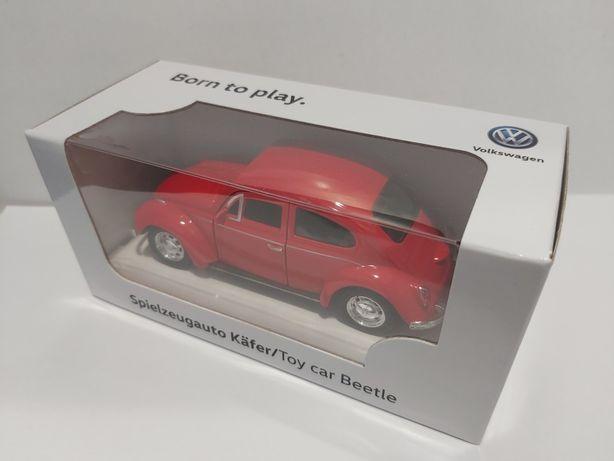 Model VW Garbus Volkswagen