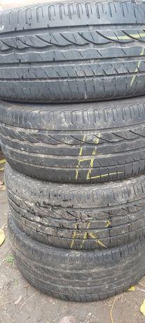 Opony Bridgestone Turanza Letnie 205/55/16 rok 2015