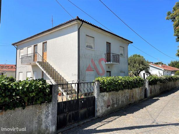 Moradia T4+4 em Arcozelo, Barcelos