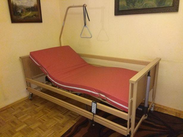Łóżko rehabilitacyjne ozonowane 100 zł / miesiąc