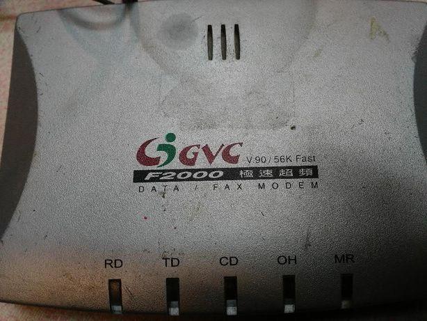 Модем GVC F-2000