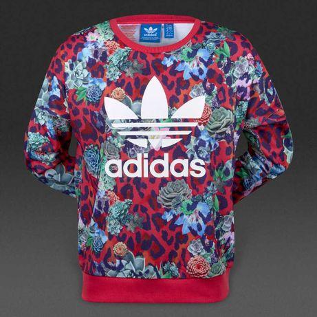 Кофта Adidas   .