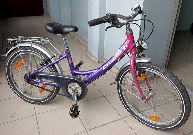 "Детский велосипед Bellini Prima Alu 20"" (6-10 лет)"